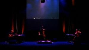 KaboomKaravan liveBozar